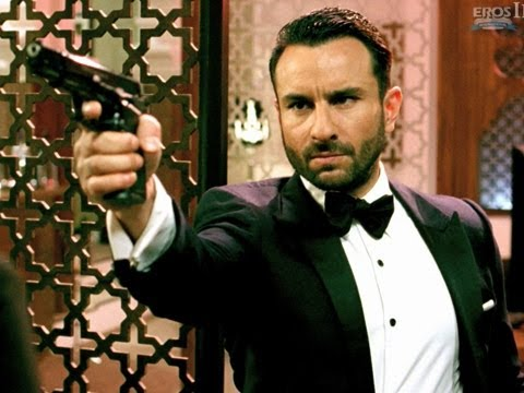 Join The Party (Dialogue Promo) | Agent Vinod | Saif Ali Khan & Kareena Kapoor