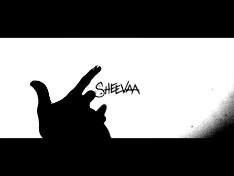 SHEEVAA - eScape [Official Lyric Video] (2017) Chugcore Exclusive