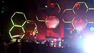 Muse - Stockholm Syndrome (Live @ Saint Petersburg, Russia 20.05.2011)