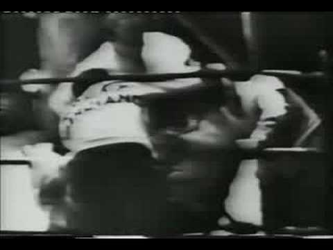 Rocky Marciano vs. Jersey Joe Walcott I - Part V Video