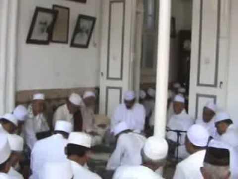 Habib Abdul Qadir bin Ahmad Assegaf-Maulid 1431 H. part 1