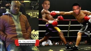 Wack100 Says Chris Brown Wont Sign Off On Soulja Boy Fight, Taliaferro Believes Fight Is Dead