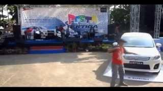 HARLEM SHAKE Tanjungpinang Ni woi  (pesta SUZUKI ERTIGA @LAP.PAMEDAN A.YANI)