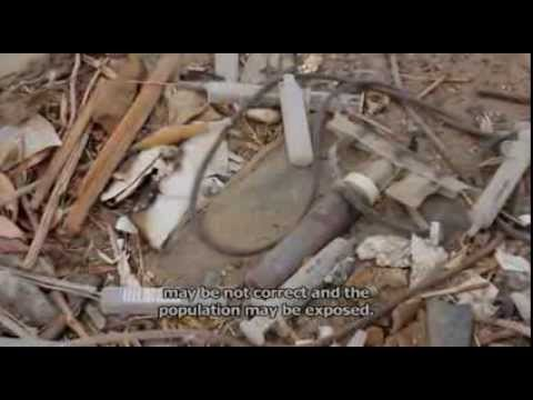 Toxic Crisis - Documentary by Omiros Evangelinos