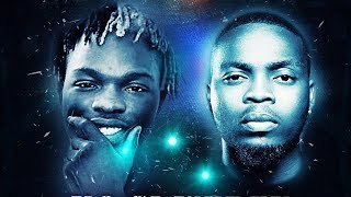 Naira Marley Ft. Olamide - Ko Si Werey (Official Audio)