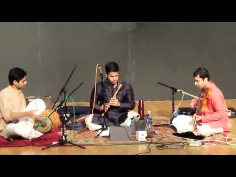 Endaro Mahanubhavulu - Flute