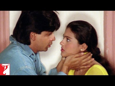 Shah Rukh Khan,Kajol And Yash Chopra In Conversation - Part 1- Dilwale Dulhania Le Jayenge