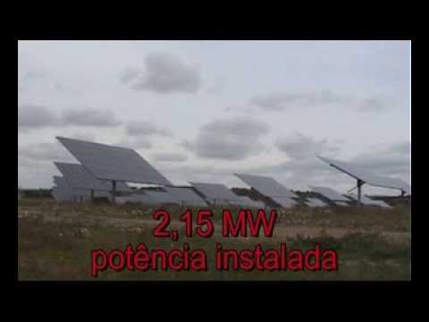 Parque Solar de Almod�var