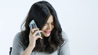 The Last Voicemails From Our Loved Ones | Iris