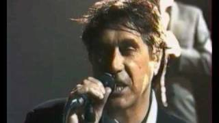 "Brian Ferry ""Where or when"" Live @ NPA 1999"