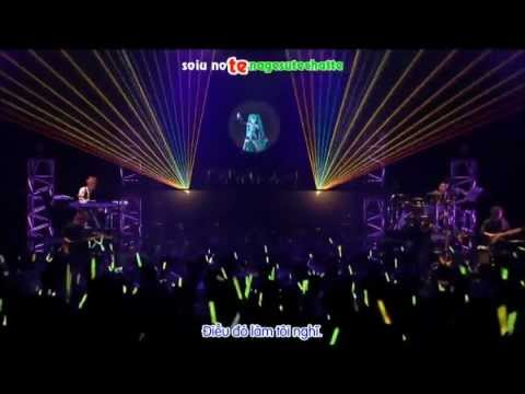 Eh? Ah, Sou (Huh? Ah, Yeah)-Eng Sub~ Part 6- Song 5 -Hatsune Miku(Miku 39s Concert 2011)Live Sapporo