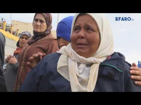 GROUP DELGADO - Men Bab Sebta / من باب سبتة (exclusive Music Video) 2017 (فيديو كليب حصري)