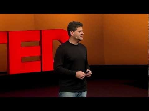 "Banned TED Talk: Nick Hanauer ""Rich people don"