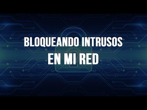 Bloquear intrusos en mi red (Modem Telmex HG530)