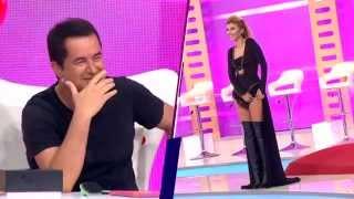Bu Tarz Benim Eleme TV8 07 Şubat 2015 Melisa Şahin