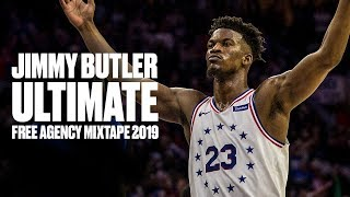 Jimmy Butler Free Agency Decision Movie 2019 | Run it Back or Leave Philly?