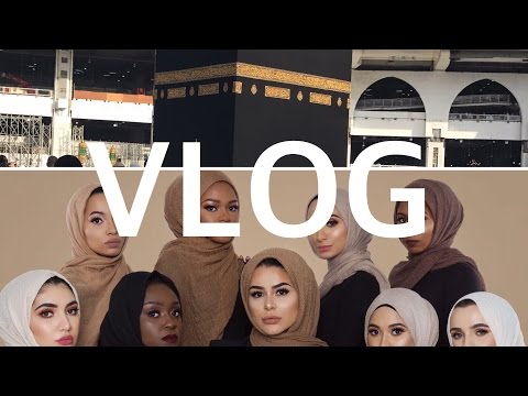 Youtube umroh outfit