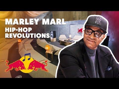 Marley Marl (RBMA Tokyo 2014 Lecture)