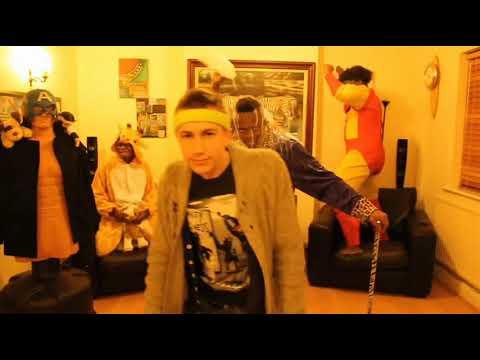 Con los Terroristas Los mejores bailes del Harlem Shake