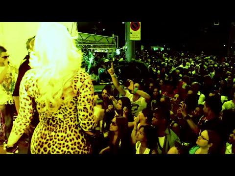 TOXIC CROW REBIENTA EN EL FESTIVAL CALIENTE EN ZURICH  SUIZA  ANTE 30 MIL PERSONAS