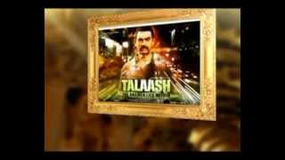 Talaash - talaash ,latest experts and public review