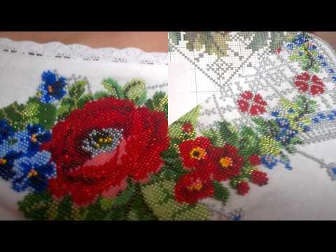 Вишивка бісером та нитками на замовлення. Embroidery/ Fancywork