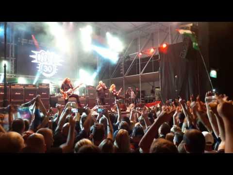 Ossián 30 - A Rock Katonái + Szenvedély