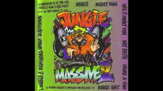 Various Artists - Jungle Massive Collective 2 (Full Album) 1994