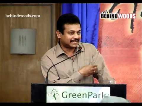 Thenmerku Paruvakatru Audio Launch Part 1 Video video