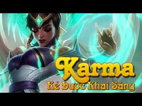[Tiu im Tng] Karma, K c Khai Sng