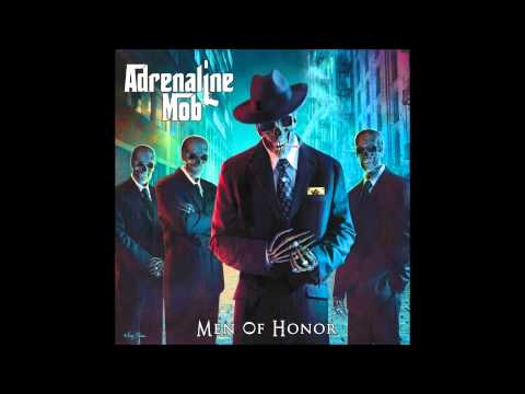 Album or Cover Adrenaline Mob Crystal Clear Adrenaline Mob Crystal Clear
