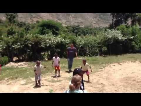 Mission of Hope: Haiti 2015