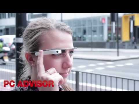 Google Glass review: What it's like to experience Glass