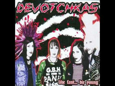 Devotchkas - Like Animals