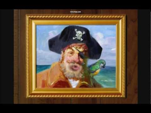 The Spongebob Squarepants Theme Song video