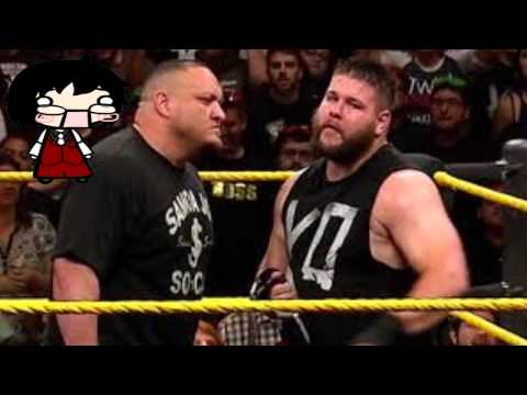 ¿Quien es Samoa joe?- Analisis Wrestling