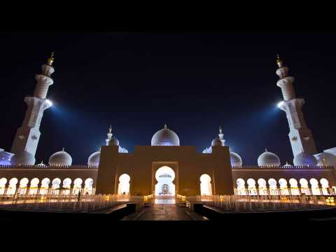 Beautiful Dua By Ahmed Sulieman video