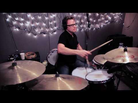 Stanton Moore Trio - Pot Licker (Live on KEXP)