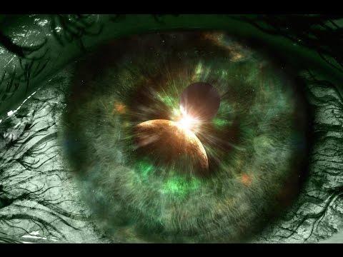 Цвет глаз. Харийцы, Дарийцы, Святорусы и Расены. Олег Мальцев