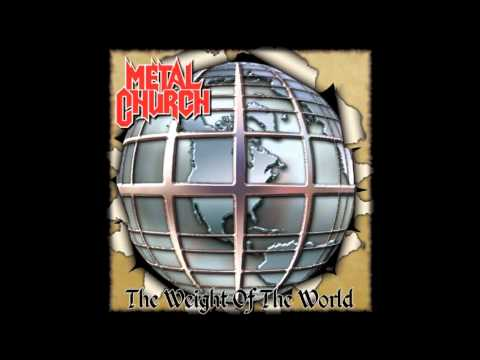 Metal Church - Cradle To Grave