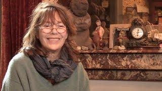 Jane Birkin interview (English)