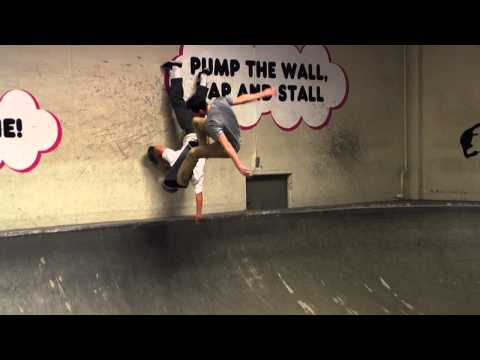 Crailtap's Clip of the Day with McCrank, Ronnie & Riley