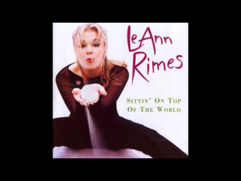 Leann Rimes - Purple Rain