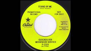 Watch Quicksilver Messenger Service Stand By Me video