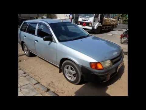 Nisan Ad Wagon Car Sale In Srilanka (adsking.lk) video