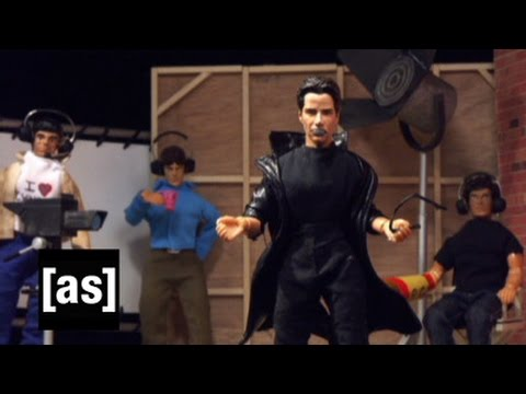 Keanu's Sausage | Robot Chicken | Adult Swim