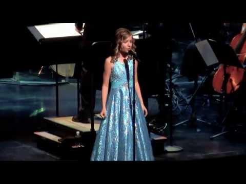 The Lords Prayer by Jackie Evancho