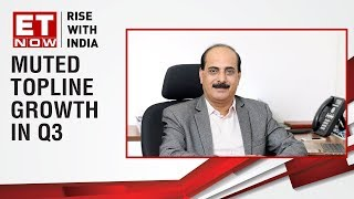 Sunil Duggal, CEO at Hindustan Zinc speaks on the muted topline Q3 growth