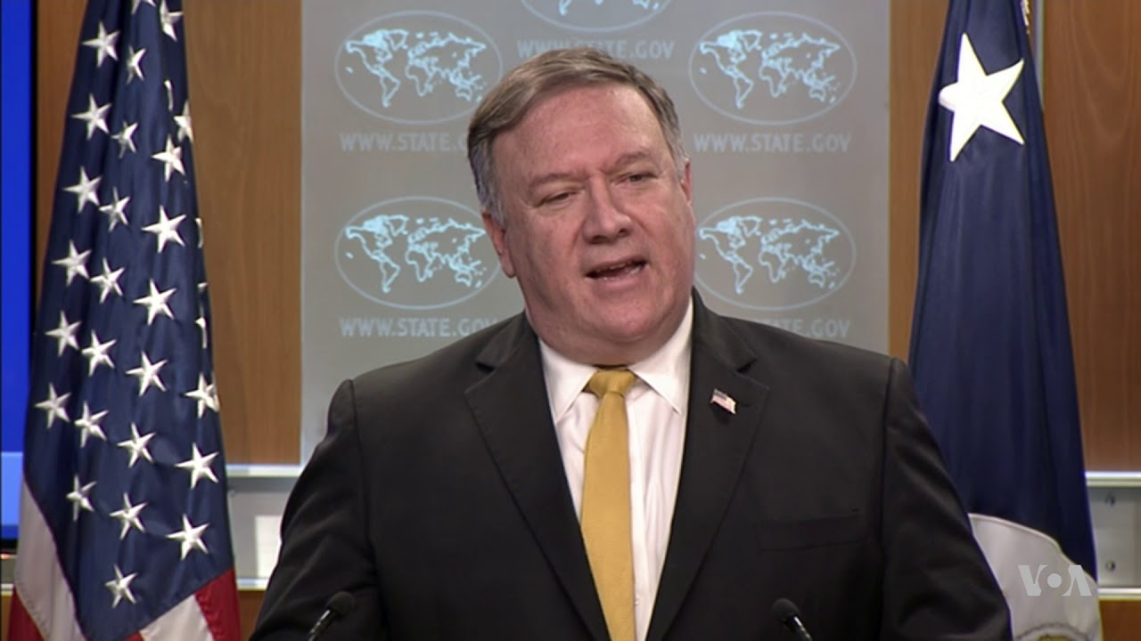 Pompeo Faces Challenges Setting Up Second Trump, Kim Summit