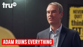 Adam Ruins Everything - Why Extreme Diets Don